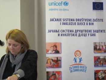 Enhancing the Social Protection and Inclusion System for Children in BiH (SPIS)