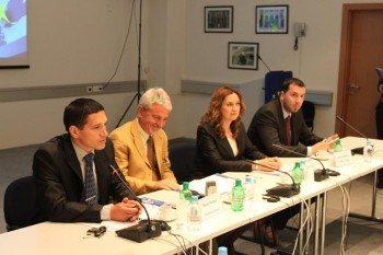 Citizens for Europe held session on labour and employment