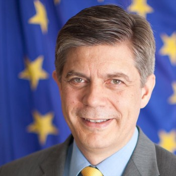 Head of of the EU Delegation to BiH and the EU Special Representative in BiH, Ambassador Lars-Gunar Wigemark