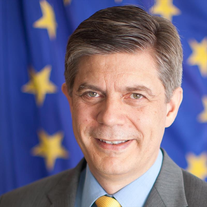 Head of EU Delegation to BiH and EU Special Representative in BiH