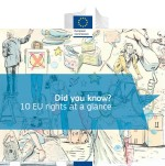 10 EU rights at a glance