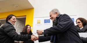 EU provided 149 housing units for vulnerable Roma families in BiH