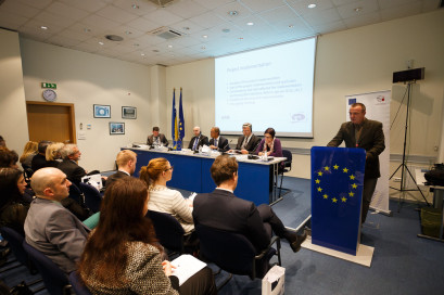 Modernisation of human resources management key for public administration reform in BiH