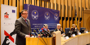 Fight against corruption to remain a priority for BiH on the EU path, Sarajevo conference concludes