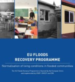EU floods recovery programme monography