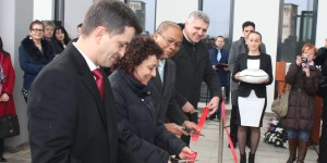 EU hands over new police building to Brčko District BiH