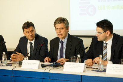 EU launches local development and employment programme in BiH