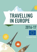 Travelling in Europe 2016-17