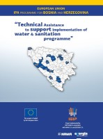 Technical assistance to support implementation of water and sanitation programme