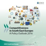Brochure - Competitiveness in South East Europe