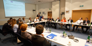 Capacity Building for Judicial Reform in BiH 09