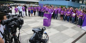 """The Coalition """"Pod lupom"""" called on BiH citizens to join the non-partisan observation of local elections"""