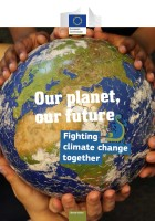 Our planet our future