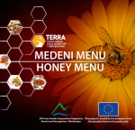 honey menu