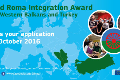 2nd Roma Integration Award