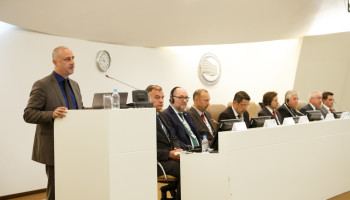 """Official launch of the EU twining project """"Strengthening Law Enforcement"""""""