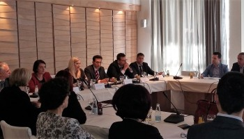 EU continues to support BiH in making progress in the prosecution of war crime cases