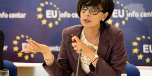 The EU, the fundamental human rights and freedom of expression 18