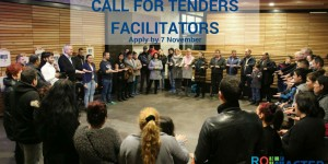 CALL FOR TENDERS FACILITATORS