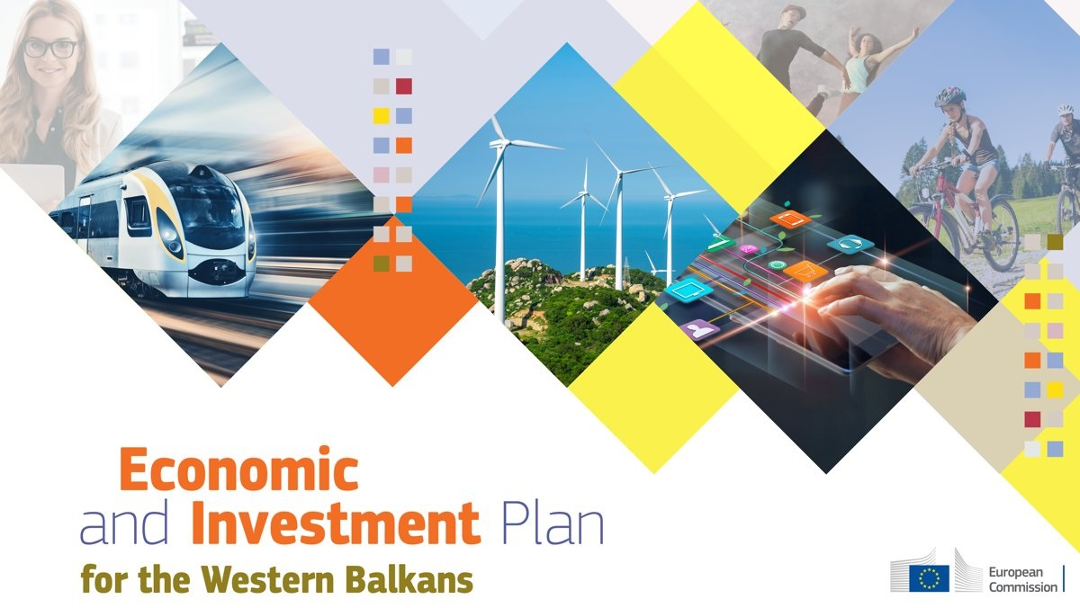 Western Balkans' success story - Roaming Free region in 2021